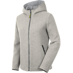 Salewa Sarner 2L Wool Full-Zip Hoody Women papyrus